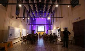 Auditorium Festambiente