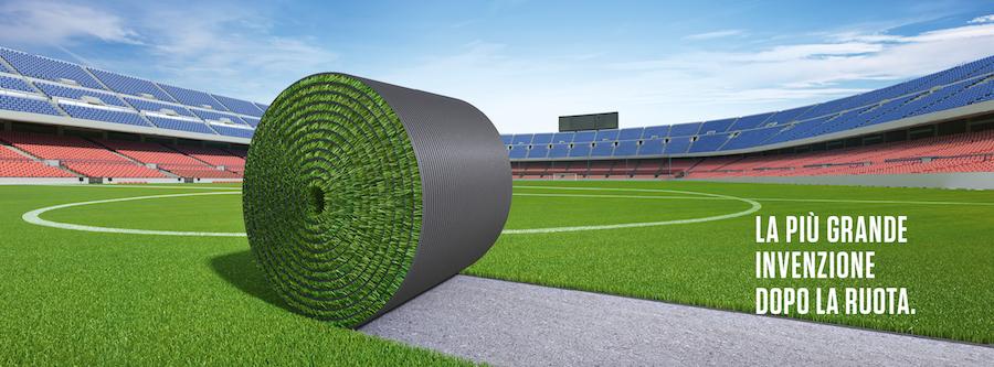 Tyrefield calcio