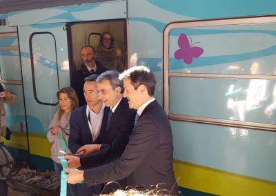 TrenoVerde2019 Roma