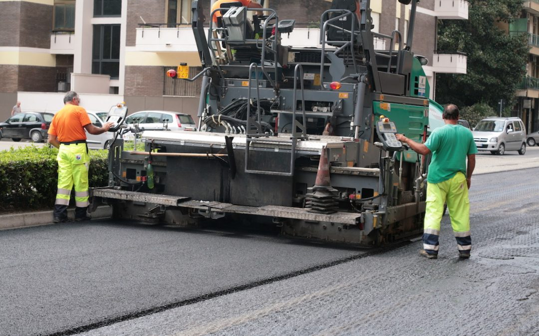 Seminar: Highly-performing and low environmental impact road surfaces – San Marino, 18th April