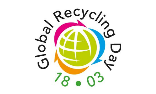 18th March 2019: World's Recycling Day!