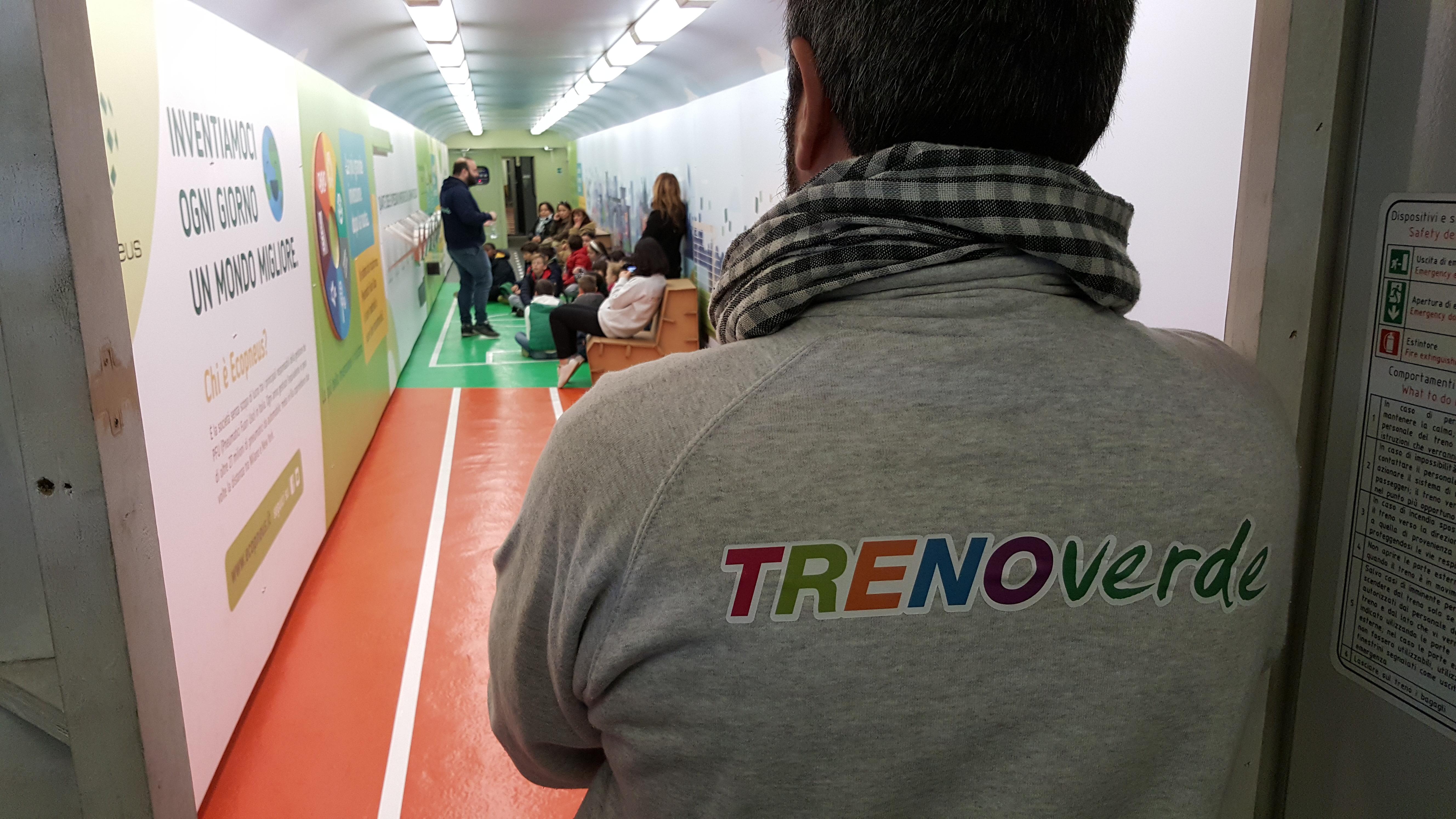 TrenoVerde Padova