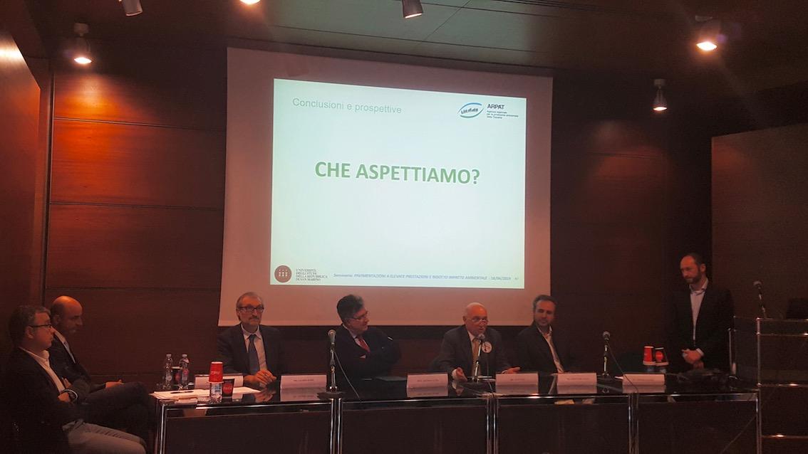 Conclusioni seminario San Marino