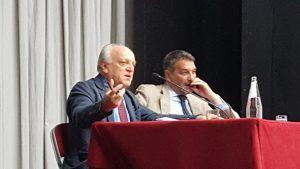 Conferenza stampa Sblocca riciclo