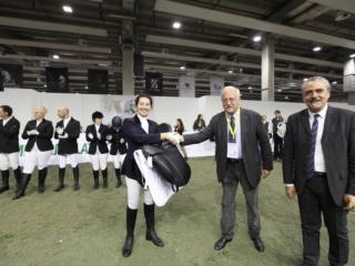 Premiazione Trofeo Ecopneus-Uisp