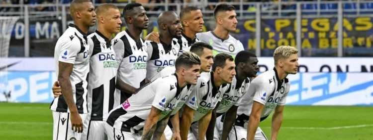 Innovation takes to the field: Udinese Calcio chooses recycled rubber