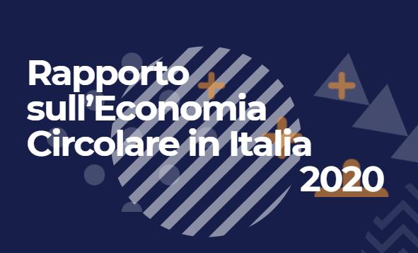 Economia circolare, Italia ancora prima. Ma perde punti.