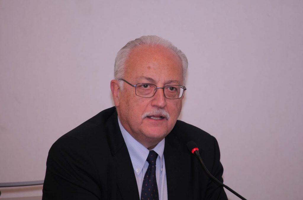 Il Decreto End Of Waste, il DM 182, il Coronavirus: Su Pneusnews l'intervista al Direttore Generale Giovanni Corbetta
