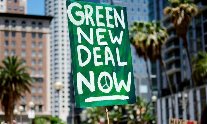 Uscire dalla pandemia con un nuovo Green Deal per l'Italia: Ecopneus è tra i firmatari del Manifesto