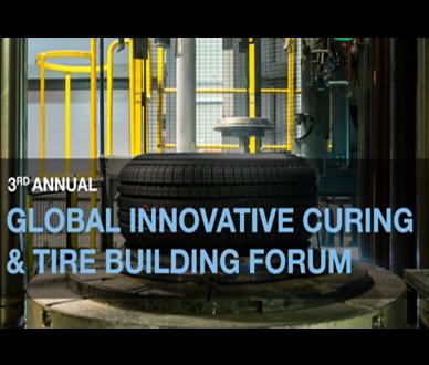 Il modello e l'esperienza di Ecopneus nella gestione dei Pneumatici Fuori Uso in Italia: Daniele Fornai tra i relatori del terzo Global Forum dedicato all'industria dei pneumatici
