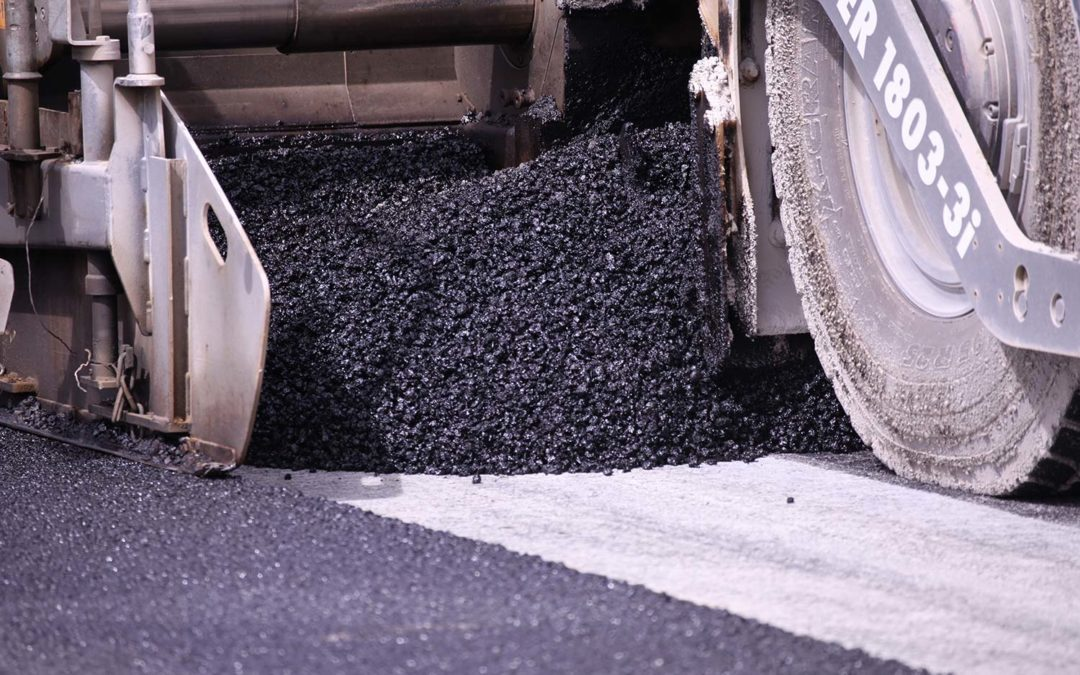 Asphalts: USTMA launches a research project to evaluate the environmental impact, the performances, and the advantages of asphalts modified with rubber recycled from End-of-Life Tyres.